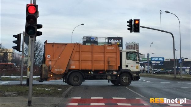 Jesienna obwoźna zbiórka odpadów niebezpiecznych [HARMONOGRAM]  - Aktualności Rzeszów